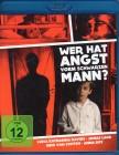 WER HAT ANGST VORM SCHWARZEN MANN? Blu-ray - Mystery