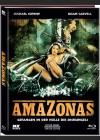 Amazonas - Mediabook B - Uncut - Limitiert - XT Video