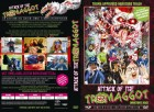 ATTACK OF THE TROMAGGOT - Limited 2-Disc Collectors Edition