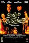 3x Bullets Over Broadway - DVD