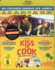 KISS THE COOK So schmeckt das Leben! - Blu-ray Jon Favreau