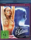 EKSTASE Blu-ray - Bo Derek Erotik Klassiker Bolero