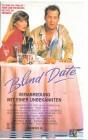 Blind Date  Kim Basinger Bruce Willis