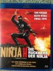 NINJA 2 - Die R�ckkehr der Ninja
