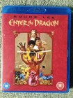 Enter the Dragon - Der Mann mit der Todeskralle