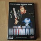 HITMAN mit Chuck Norris DVD Uncut
