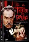 Theater des Grauens - NSM DVD+Blu-ray Mediabook A - Neu/OVP