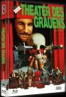 Theater des Grauens - NSM DVD+Blu-ray Mediabook B - Neu/OVP
