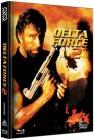 Delta Force 2 - NSM Blu-ray+DVD Mediabook Cover B - Neu/OVP