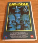 Zombie 2 - Day of the Dead VHS von Entertainment in Video
