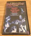 Night of the living dead / Nacht der lebenden Toten VHS