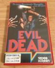Tanz der Teufel (Evil Dead) VHS von Video Screen / Not VCL