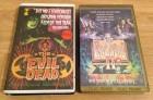 Tanz der Teufel - The Evil Dead VHS Teil 1 & 2 / Not VCL