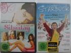 Silsiilay + Starbuck 533 Kinder - Sammlung, Paket, Konvout