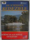 Schöne blaue Donau & Ostbayern - Bayern, Belgrad, Budapest