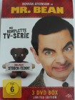 Mr. Bean - Die komplette TV-Serie - Rowan Atkinson, Teddy