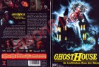 Ghosthouse - 666 Limited Edition - Cover A / Blu Ray Mediabo