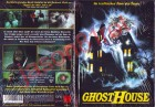 Ghosthouse - Limited Edition - Cover A Kl. HB NEU OVP uncut