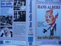 Der tolle Bomberg ... Hans Albers, Harald Juhnke