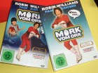 Mork vom Ork Season 1+2 DVD OVP