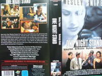 One Night Stand ...  Wesley Snipes, Nastassja Kinski