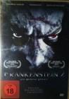 3 X Frankenstein 2 - Das Monster erwacht [DVD] Neuware