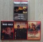 Mad Max Box Set Die Edition Uncut