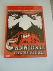 Rarit�t: Cannibal! The Musical (im Schuber, OVP)