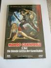 Mondo Cannibale 3. Teil (gro�e Buchbox, OVP, limitiert)