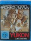 Yukon - Mann wird zur Bestie - Charles Bronson, Lee Marvin
