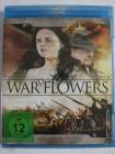 War Flowers - Amerikanischer Bürgerkrieg - Christina Ricci