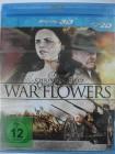 War Flowers 3D - Amerikanischer Bürgerkrieg, Tom Berenger