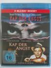 Kap der Angst Sammlung 2 Filme - 1961 + 1991, Robert de Niro