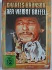 Der weiße Büffel - Charles Bronson, Crazy Horse, Horror