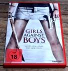 Girls against Boys # Drama Thriller # FSK18