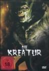 Die Kreatur ...  DVD !!!    OVP !!!   ...     FSK 18