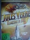 Jules Verne Klassiker Box  ...  DVD !!!    OVP !!!