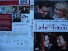Liebe braucht keine Ferien ... Cameron Diaz ...   DVD !!!