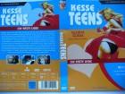Kesse Teens - Die Erste Liebe  ...   DVD !!!