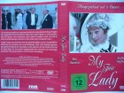 My Fair Lady ... Audrey Hepburn  ...   DVD !!!