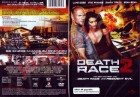 Death Race 2 / DVD NEU OVP uncut