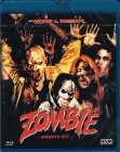 ZOMBIE - DAWN OF THE DEAD - NSM Blu Ray - uncut - Argento