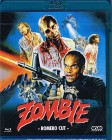 ZOMBIE 2 - Day of the Dead - NSM Blu Ray - uncut - Romero