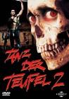 Tanz der Teufel 2 uncut DVD Spio/JK Fassung