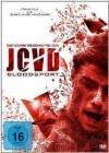5x JCVD's Bloodsport (DVD)  (LH)