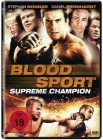 Bloodsport - Supreme Champion