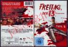 Freitag der 13. - Teil 5 - Ein neuer Anfang / DVD OVP uncut