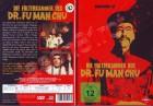 Die Folterkammer des Dr. Fu Man Chu / DVD OVP uncut C. Lee