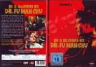 Die 13 Sklavinnen des Dr. Fu Man Chu / DVD OVP uncut C. Lee