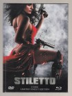 Stiletto - Mediabook A